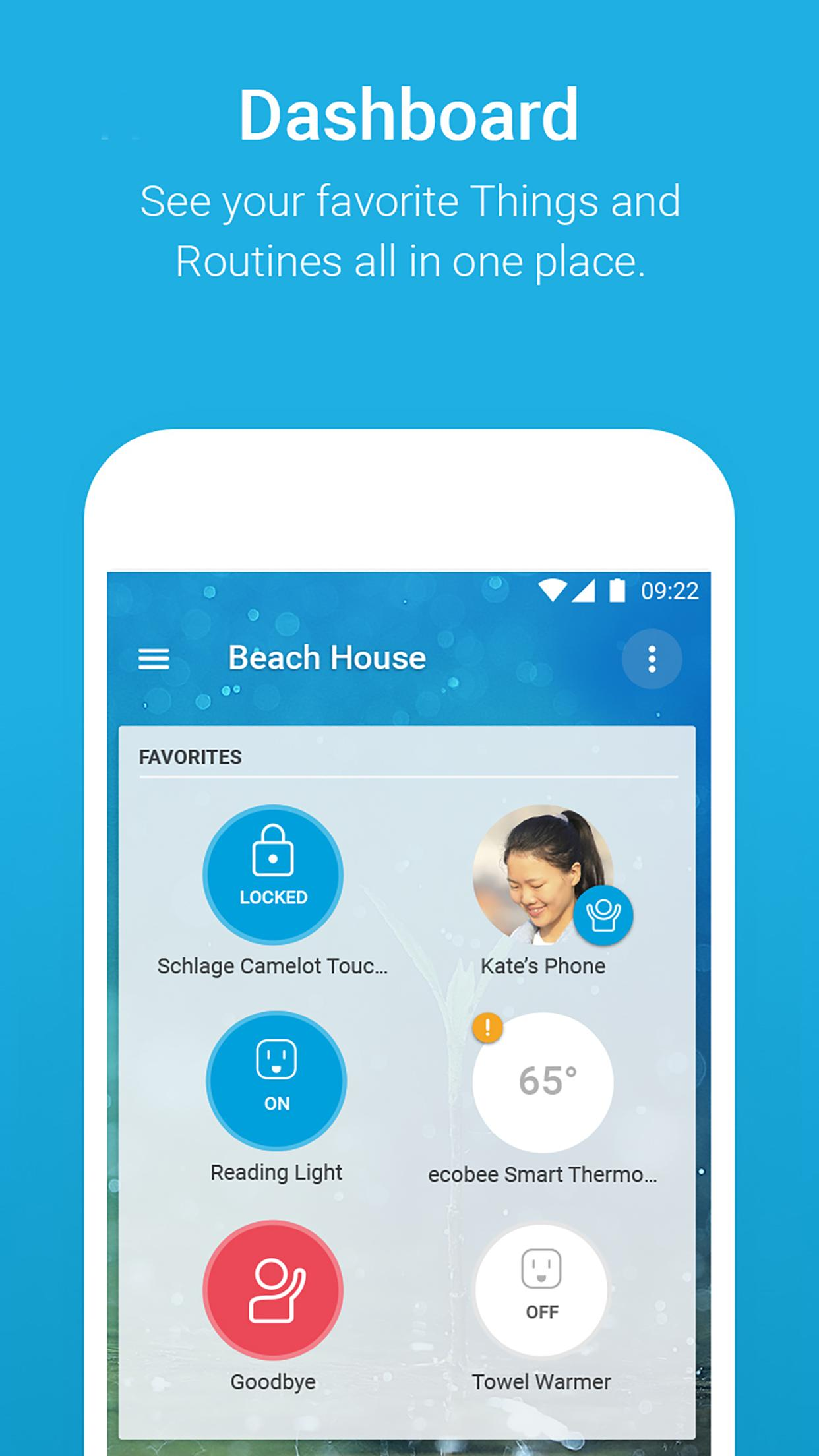 SmartThings for Android - APK Download
