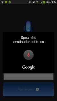 Navigator: Navigation Shortcut screenshot 3