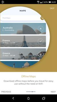 Williamstown Travel apk screenshot