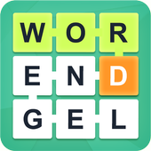 Word Legend - Attention Exercise icon
