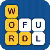 Wordful-Word Search Mind Games icon