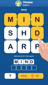 Wordful-Word Search Mind Games poster