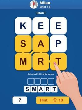 Wordful-Word Search Mind Games apk screenshot