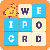Word Epic - Words Search Puzzles icon