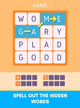 Word Epic - Words Search Puzzles apk screenshot