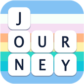 Word Journey - Letter Search icon