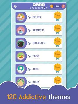 Word Journey - Letter Search apk screenshot