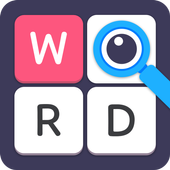 Word Trace - Mind Trainer Themes icon