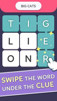 Word Trace - Mind Trainer Themes apk screenshot