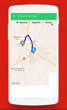 Smart Steps Location screenshot 3