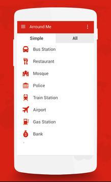 Smart Steps Location screenshot 4