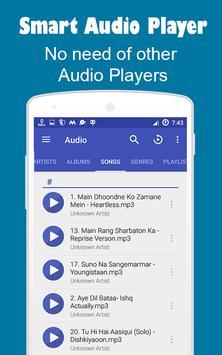 Smart Video Player screenshot 2