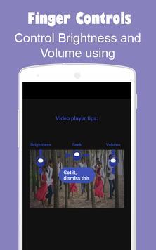 Smart Video Player apk screenshot