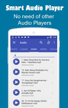 Smart Player – Video & Audio apk screenshot