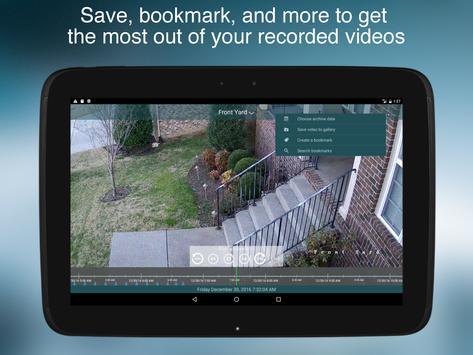 Smartvue S12 apk screenshot
