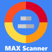 Smartx Hub® MaxScanner RFID/Beacon by Smartx icon