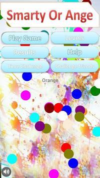 Smarty Or Ange screenshot 1