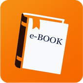 Ebook Reader -All in one (10,000+ ebook) icon