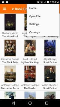Ebook Reader -All in one (10,000+ ebook) screenshot 2
