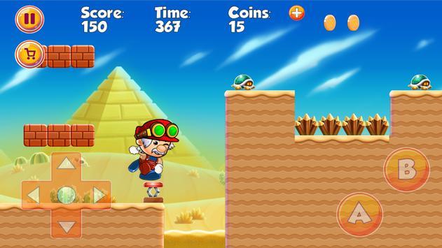 Super Sboy World 👌 screenshot 1