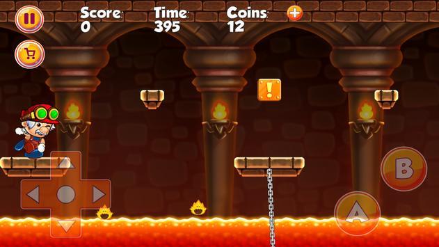 Super Sboy World 👌 screenshot 3