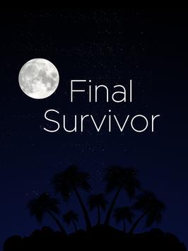 The Last Survivor screenshot 6