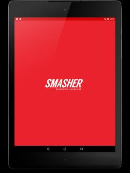smasher magazine apk screenshot