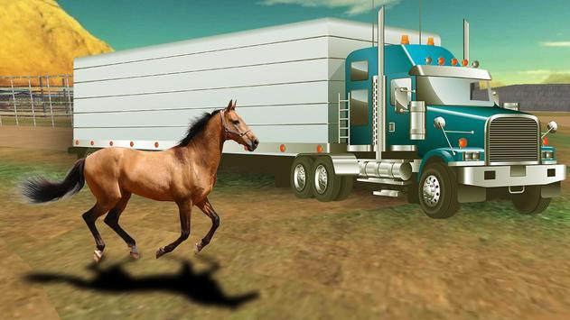 Animal Transport Duty Sim apk screenshot