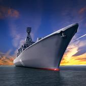Battle Ship Drive icon