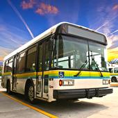 Bus Simulator Parking icon