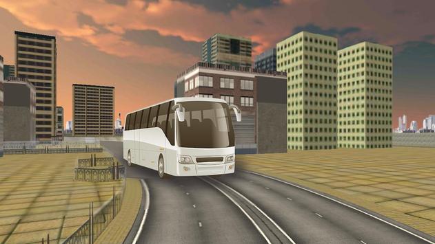 Bus Simulator Parking apk screenshot