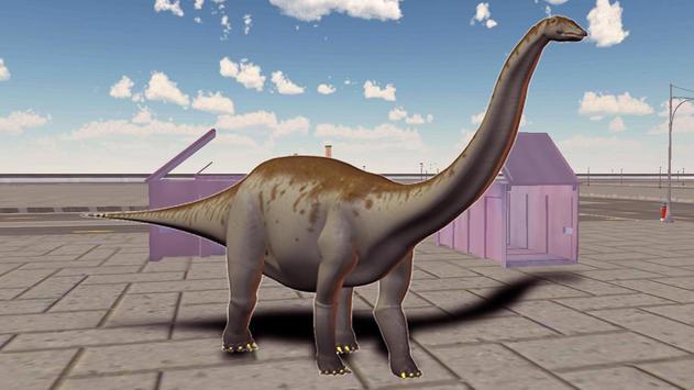 Dinosaur Hunt War apk screenshot
