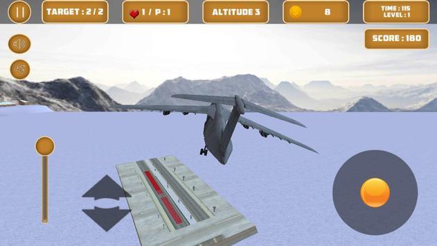 Flight Simulator 2017 apk screenshot