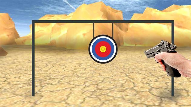 Jungle Pistol Shooter 3D screenshot 4