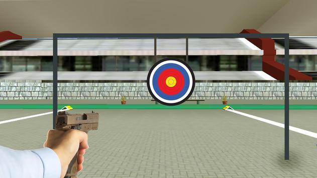 Jungle Pistol Shooter 3D screenshot 3