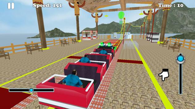OffRoad Roller Coaster Sim screenshot 13