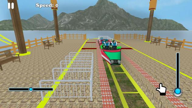 OffRoad Roller Coaster Sim screenshot 1