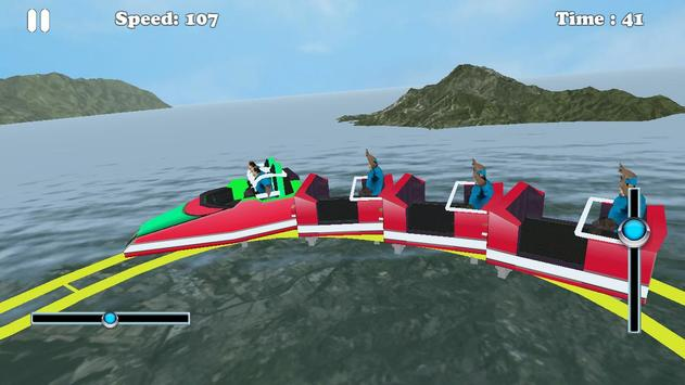 OffRoad Roller Coaster Sim screenshot 4