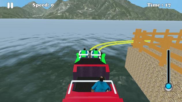 OffRoad Roller Coaster Sim screenshot 7