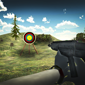 Modern 3D Combat Army icon