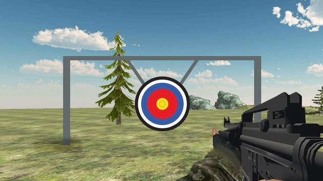 Modern 3D Combat Army screenshot 4