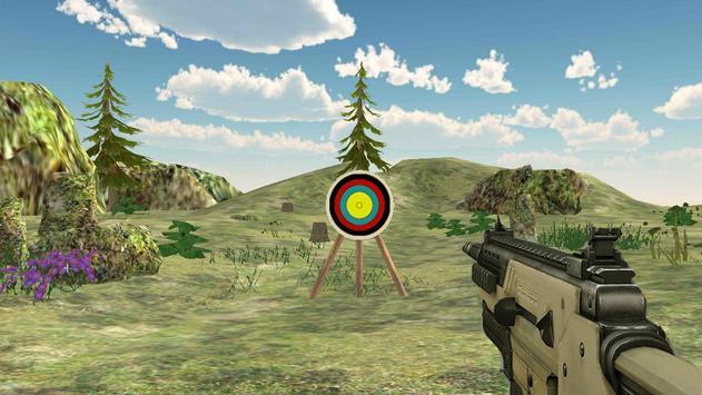Modern 3D Combat Army screenshot 11