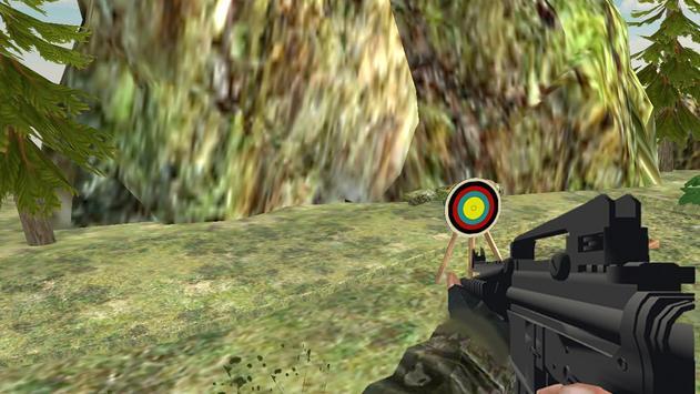 Modern 3D Combat Army screenshot 12