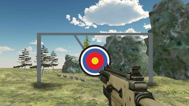 Modern 3D Combat Army screenshot 3