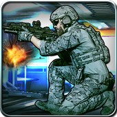 Special Forces Strike icon