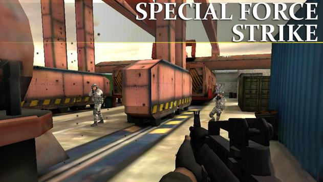 Special Forces Strike screenshot 5