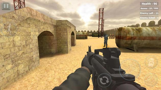 Special Forces Strike screenshot 3