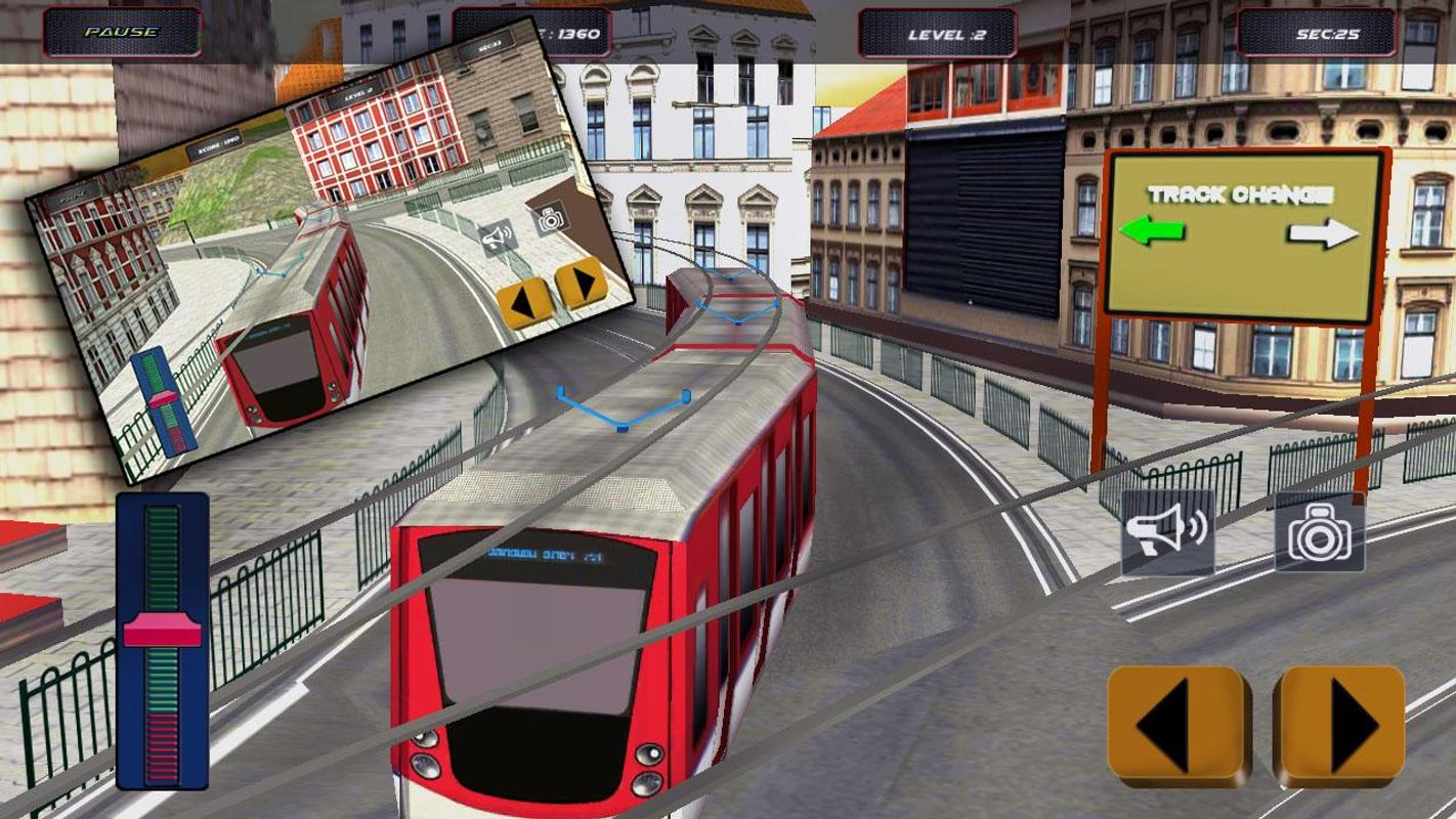 paris metro train simulator for android apk download. Black Bedroom Furniture Sets. Home Design Ideas