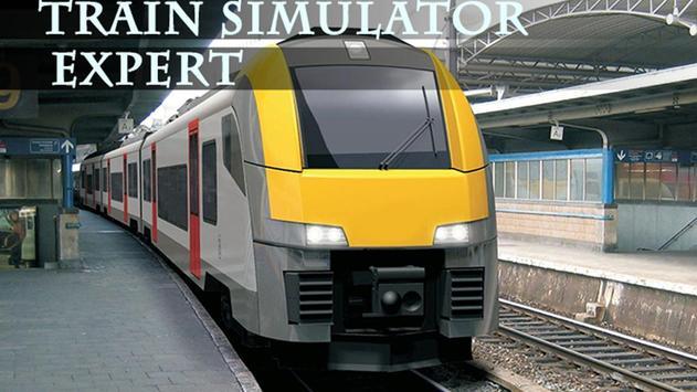 Train Simulator Expert poster