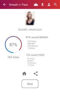 Smash or Pass screenshot 3